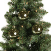 Holiday Living 8-Pack Blue Ornament Set