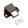 Sugatsune Brown Magnetic Cabinet Latch
