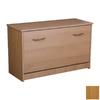 Venture Horizon Oak Wood Shoe Storage
