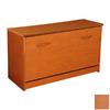 Venture Horizon Cherry Wood Shoe Storage