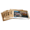 Camerons Products 4-Pack 13-in x 6-in Alder Wood Grilling Planks
