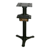 Buffalo Tools Black Bull Bench Stand Grinder