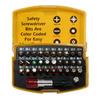 Buffalo Tools 32-Piece Multi-Bit Screwdriver