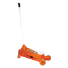 K Tool International 3-Ton Service Floor Jack