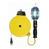 K Tool International Incandescent Portable Work Light