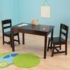 KidKraft Rectangular Kid's Play Table
