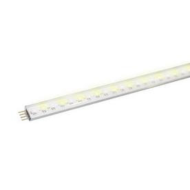 shop prima lighting 10 in hardwired under cabinet led light bar at. Black Bedroom Furniture Sets. Home Design Ideas