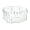 Majestic Pets 16-ft x 2.5-ft Outdoor Dog Kennel