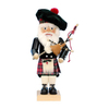 Alexander Taron Wood Mcnick Nutcracker Ornament