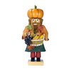 Alexander Taron Wood 4-Seasons Fall Nutcracker Ornament