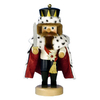 Alexander Taron Wood Prince Nutcracker Ornament