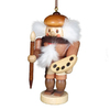 Alexander Taron Wood Artist Nutcracker Ornament