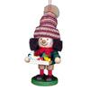 Alexander Taron Wood Street Vendor Ornament