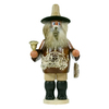 Alexander Taron Wood Candle Arch Vendor Smoker Ornament