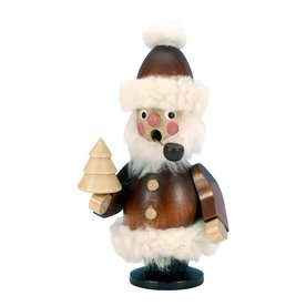 Alexander Taron Incense Burner Santa Indoor Christmas Decoration