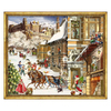 Alexander Taron Heidelberg Advent Calendar Ornament