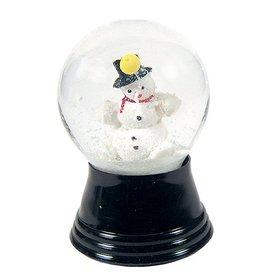 Alexander Taron Tabletop Snow Globe Indoor Christmas Decoration PR1229
