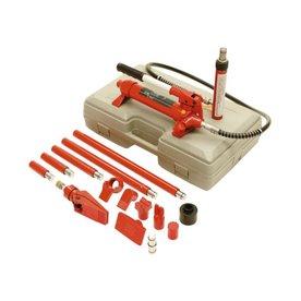 Sunex Tools 4-Ton Port-A-Jack Kit