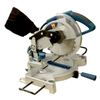 WEN 8.25-in 8.5-Amp Dual Bevel Compound Miter Saw