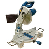 WEN 10-in 15-Amp Dual Bevel Compound Miter Saw