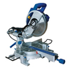 WEN 10-in 15-Amp Dual Bevel Slide Compound Miter Saw