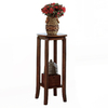 Monarch Specialties Transitional Plant Stand