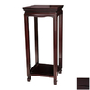 Oriental Furniture Transitional Plant Stand