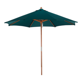 Phat Tommy Hunter Green Market Patio Umbrella