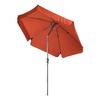 Phat Tommy Brick Garden Patio Umbrella