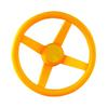 Gorilla Playsets Yellow Steering Wheel