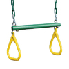 Creative Playthings Ring/Trapeze Combo