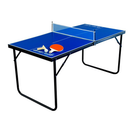 Park & Sun Sports 60-in Indoor Freestanding Ping Pong Table