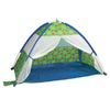 Pacific Play Tents Under The Sea Cabana with Zippered Mesh Front Plastic Playhouse Kit