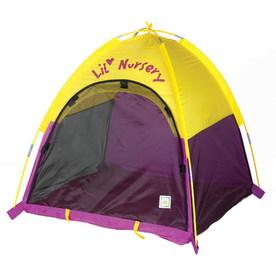 Pacific Play Tents Lil Nursery Tent Plastic Playhouse Kit