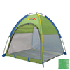 Pacific Play Tents Baby Suite Deluxe Lil Nursery Tent Plastic Playhouse Kit