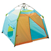 Pacific Play Tents One Touch Beach Tent Plastic Playhouse Kit