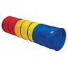 Pacific Play Tents Find Me Multicolor Tunnel Metal Playhouse