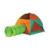 Pacific Play Tents Hide Me Tent and Tunnel Playhouse Kit