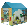 Pacific Play Tents Construction Zone Tent Plastic Playhouse Kit