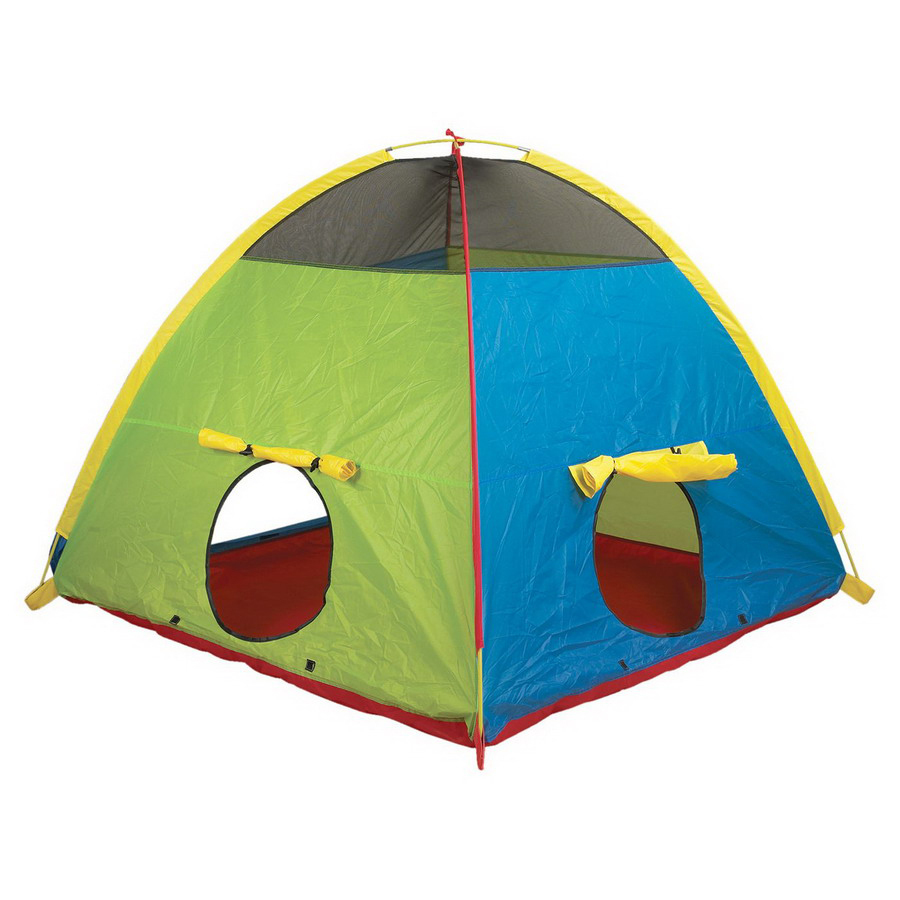 Canopy Playhouse Compare Prices at Nextag  sc 1 th 225 & Pacific Play Tents Cottage Playhouse Instructions