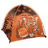 Pacific Play Tents Tigeriffic Tent Plastic Playhouse Kit