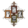 Woodland Imports 21-in x 24-in Multicolor Wall Decor Picture Frame