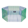 midwest pets 1.58-ft x 1.25-ft Collapsible Wire Pet Crate