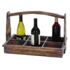 Woodland Imports 6-Bottle Portable Wine Chiller