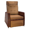 Best Selling Home Decor Brown Recliner