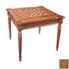 Butler Specialty Masterpiece Antique Cherry Square Wood Poker Table