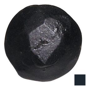 Agave Ironworks 1-1/8-in Black Furniture Nails
