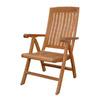 Anderson Teak Katana Natural Recliner Chair