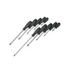 K Tool International 10-Piece Screw Driver Set