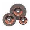 Firepower 5-Count Aluminum Oxide Grinding Wheel